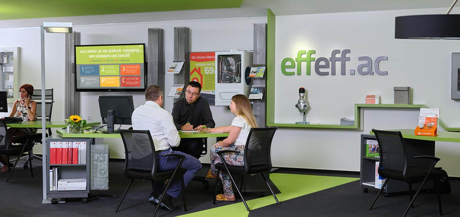 Effeff-Büro