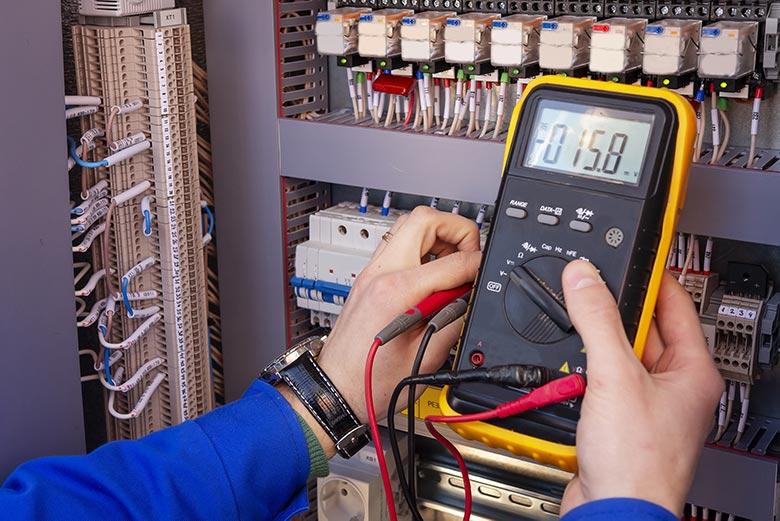 Elektrobewertung