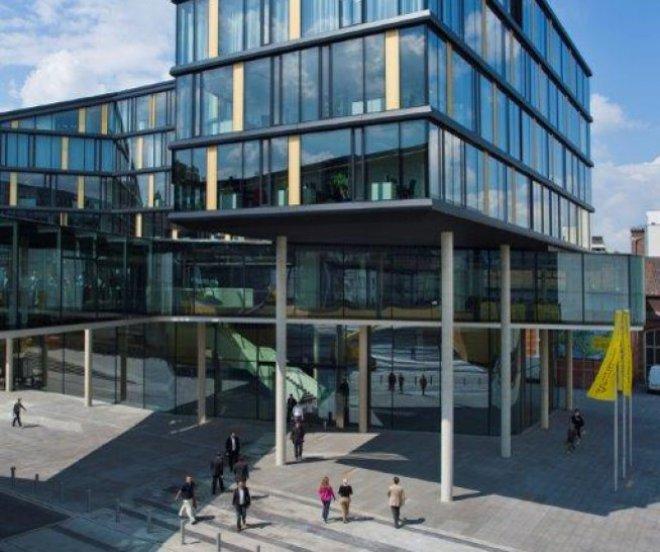 Öffentliches-Gebäude