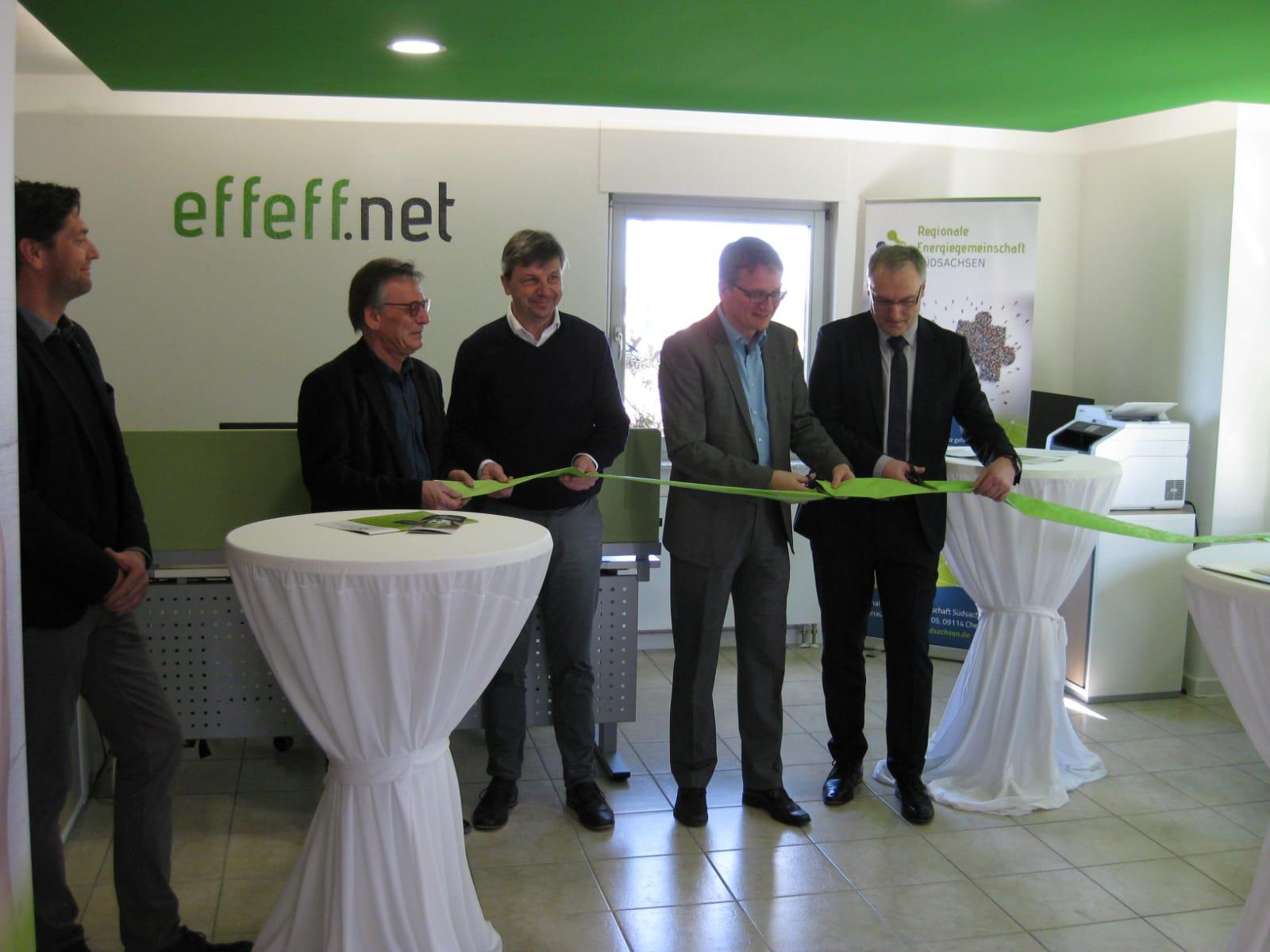 Effeff-Veranstaltung
