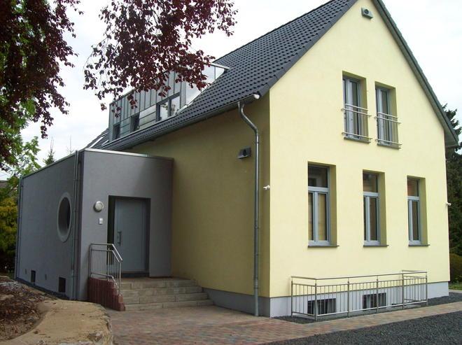 Modernisiertes-Haus